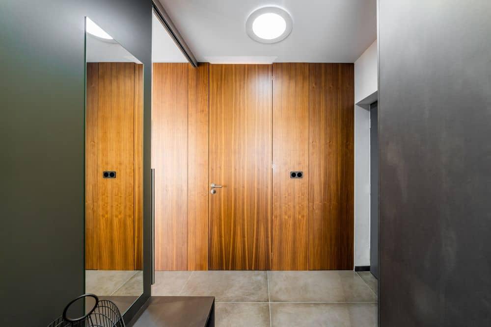 Realizace malého bytu ve Slavkově pro manažera slide 16