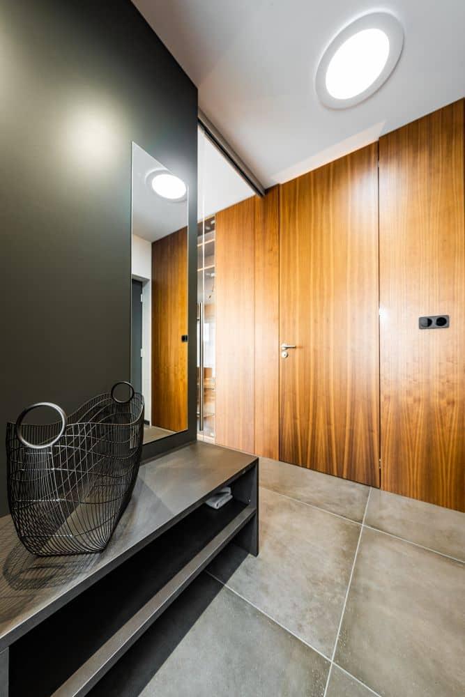 Realizace malého bytu ve Slavkově pro manažera slide 17