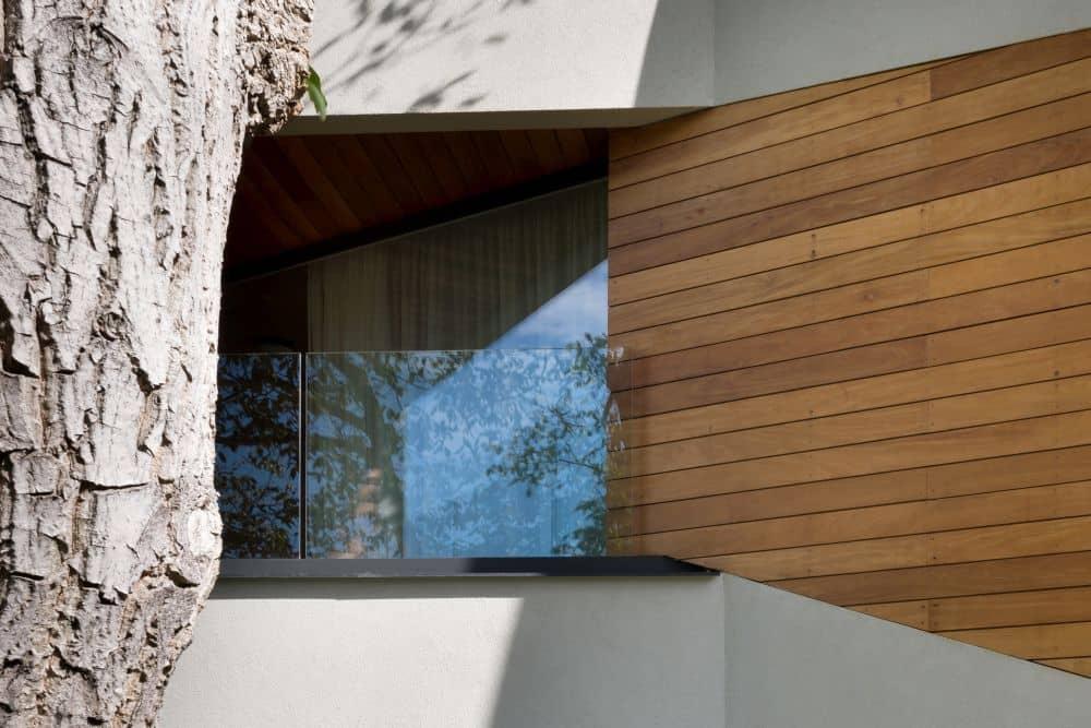 Nestandardní rodinný patrový dům nabízí chytré dispozice slide 8