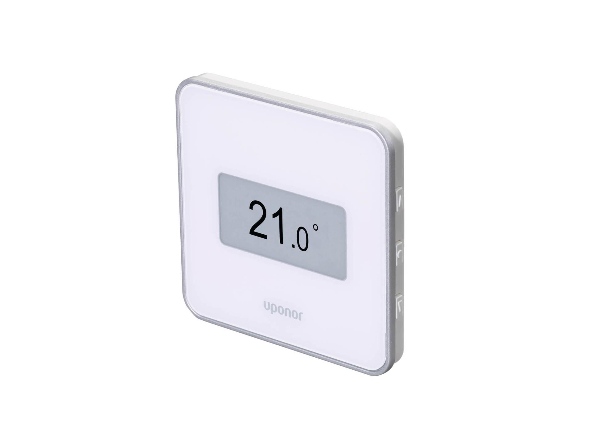 Regulace pro vytápění a chlazení slide 1