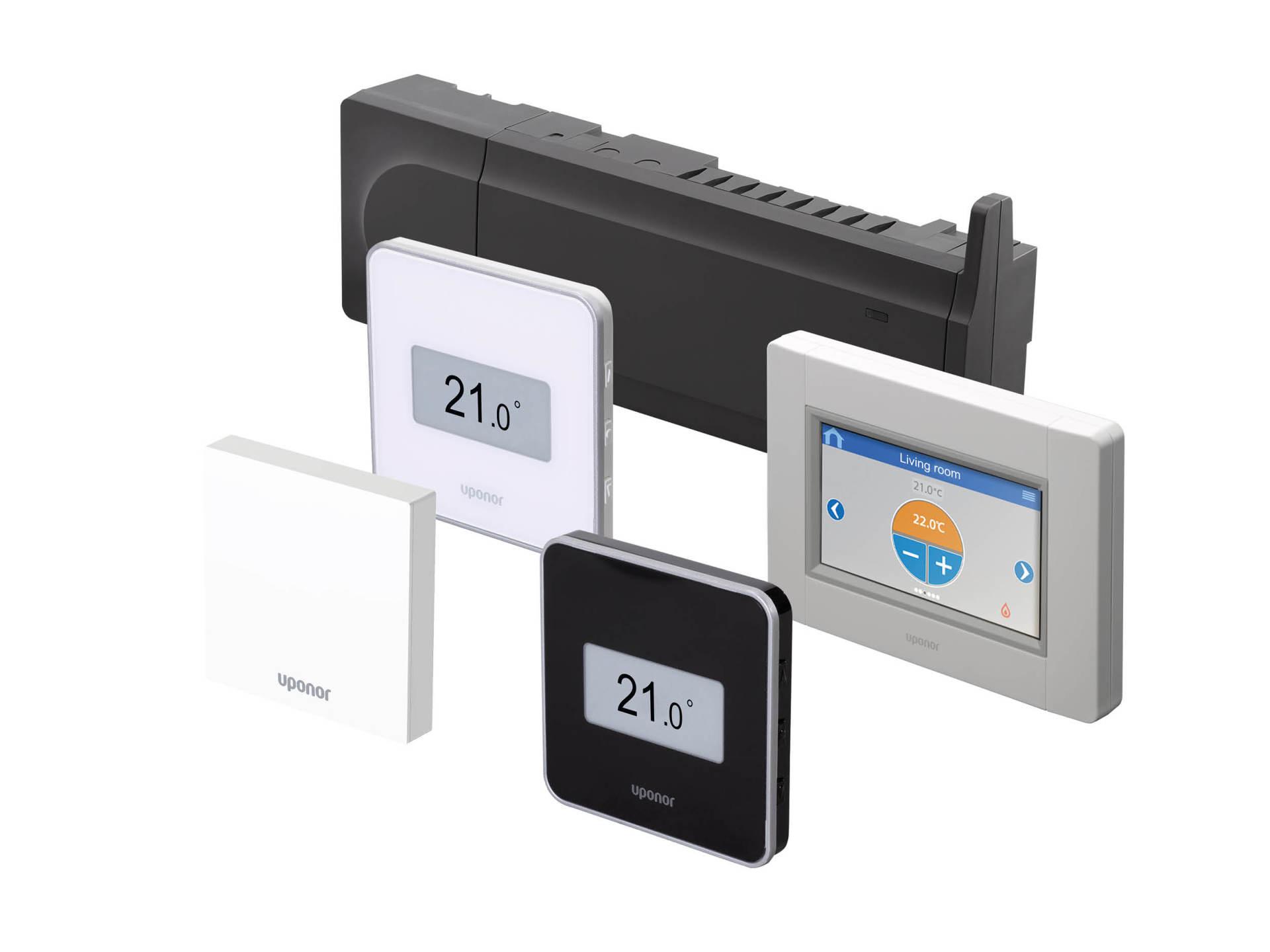 Regulace pro vytápění a chlazení slide 3