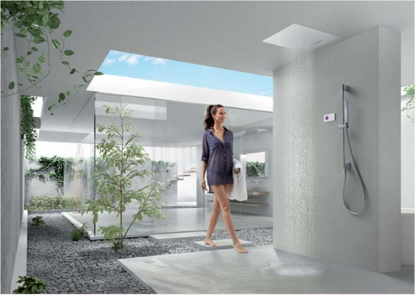 Revoluce ve sprchování slide 0