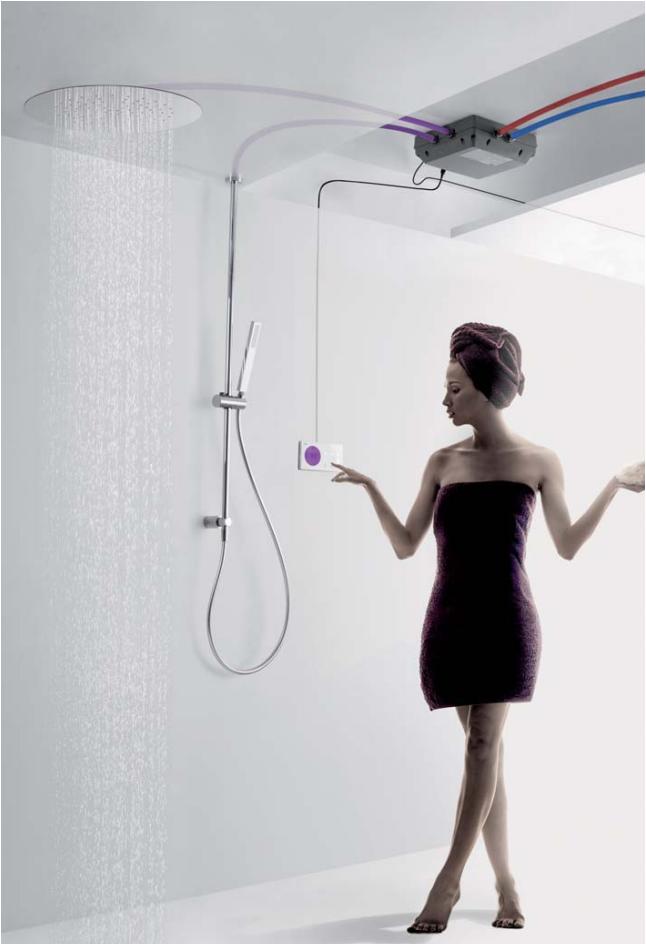 Revoluce ve sprchování slide 1