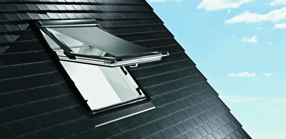 Jak si poradit se stíněním střešních oken? slide 5