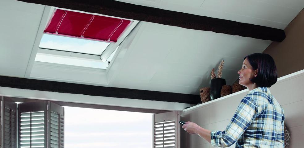 Jak si poradit se stíněním střešních oken? slide 8