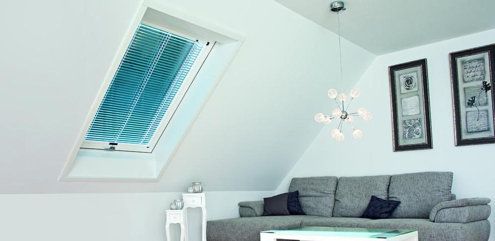 Jak si poradit se stíněním střešních oken? slide 9