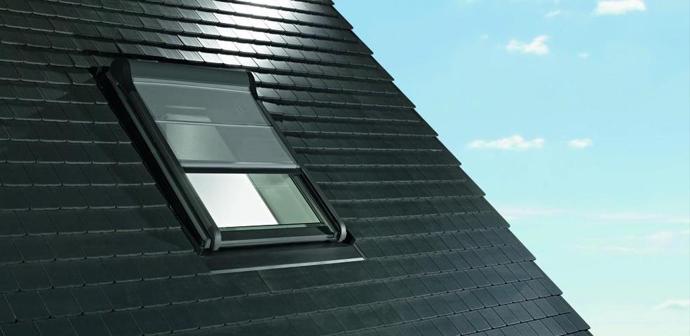 Jak si poradit se stíněním střešních oken? slide 11