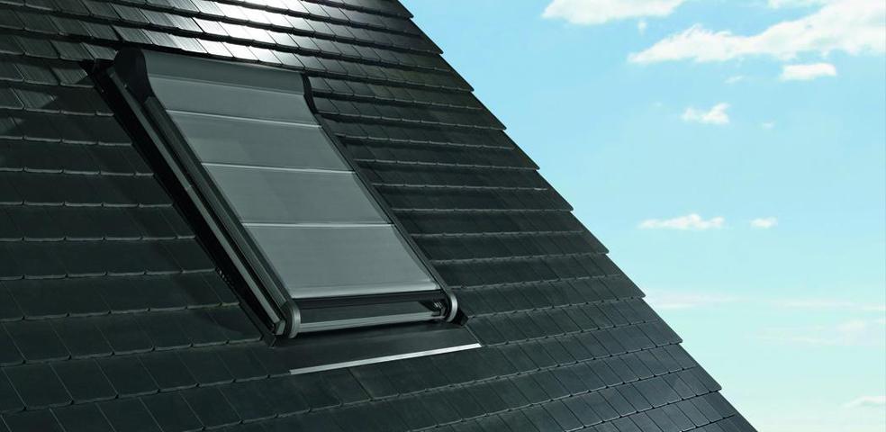 Jak si poradit se stíněním střešních oken? slide 12