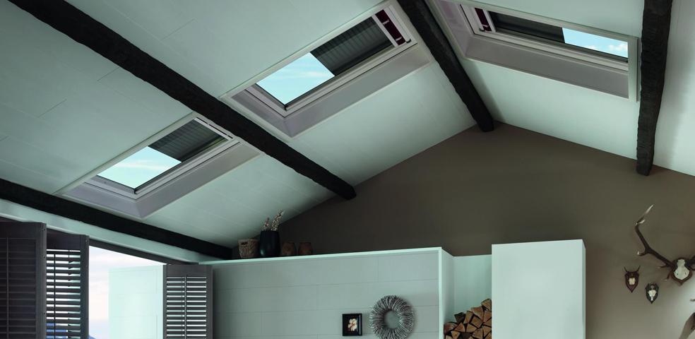 Jak si poradit se stíněním střešních oken? slide 16