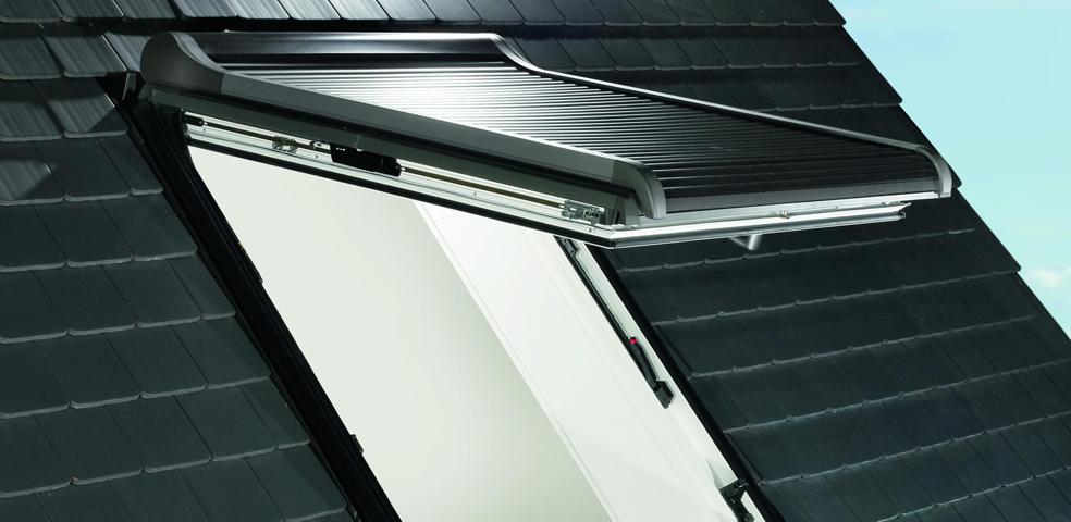 Jak si poradit se stíněním střešních oken? slide 17
