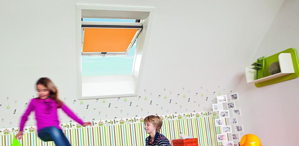Jak si poradit se stíněním střešních oken? slide 18