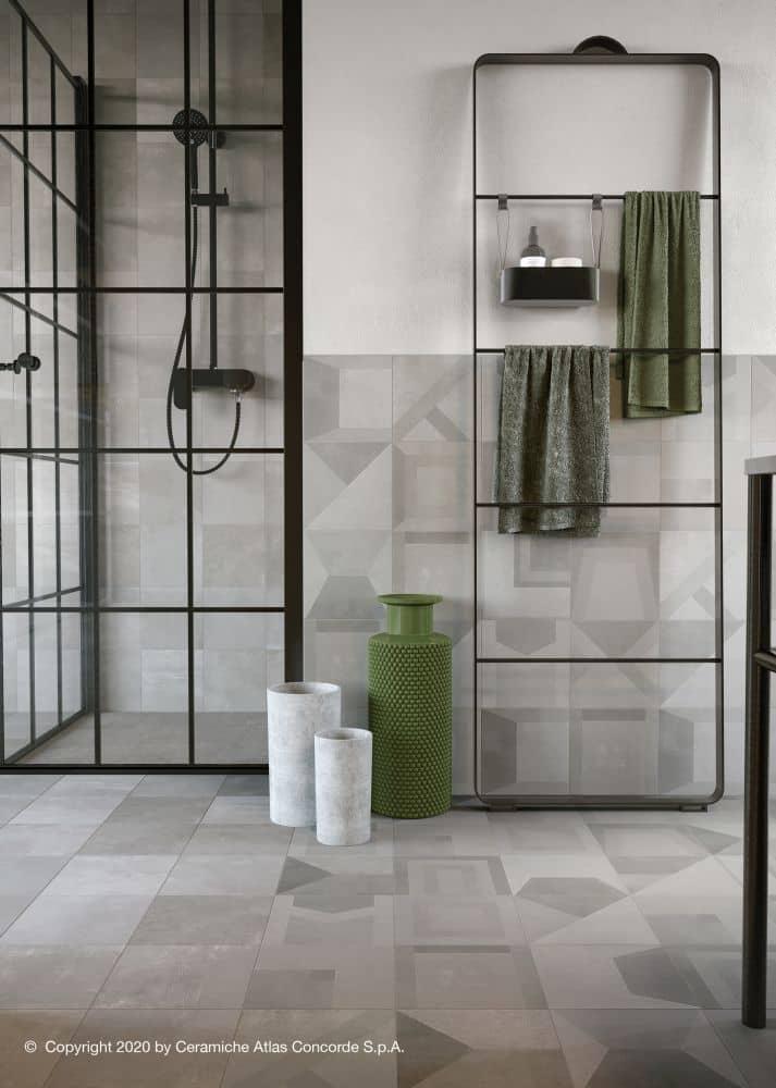 """""""Každý si zaslouží dokonalou koupelnu,"""" hlásí Radek Uhlíř, výkonný ředitel Keraservis slide 3"""