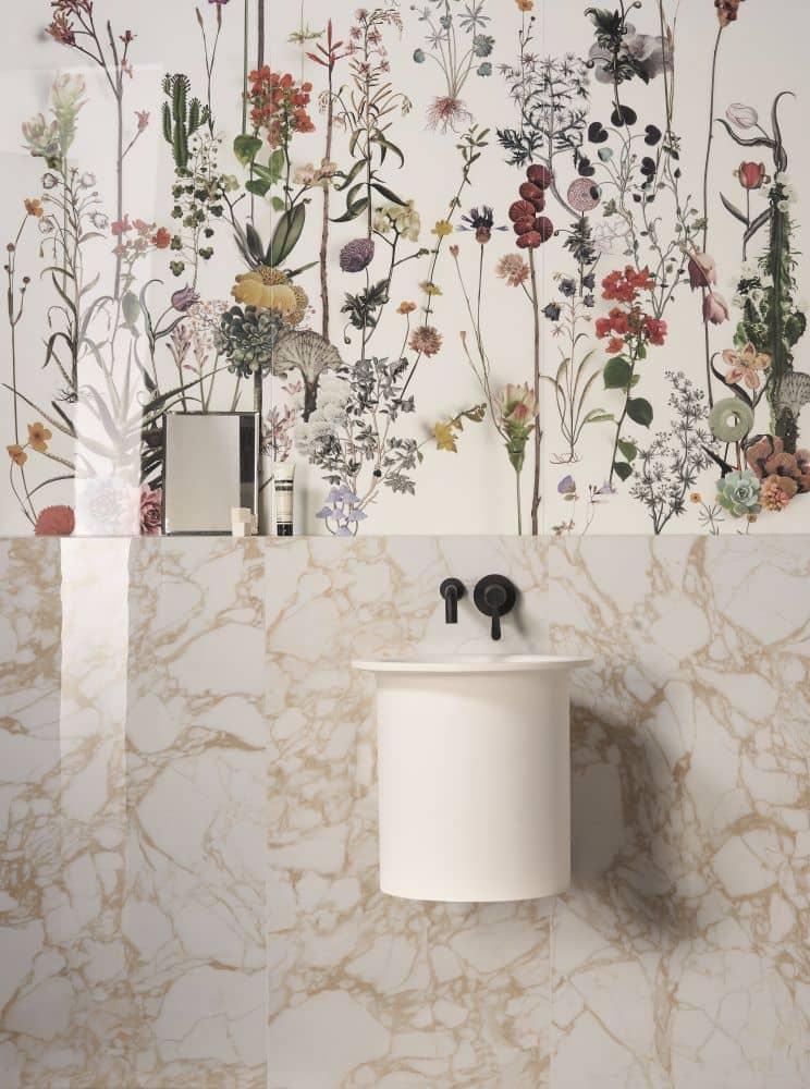 """""""Každý si zaslouží dokonalou koupelnu,"""" hlásí Radek Uhlíř, výkonný ředitel Keraservis slide 4"""