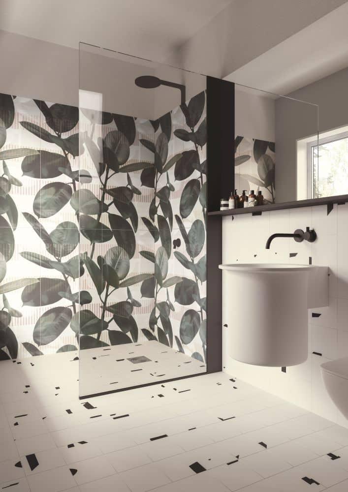 """""""Každý si zaslouží dokonalou koupelnu,"""" hlásí Radek Uhlíř, výkonný ředitel Keraservis slide 6"""