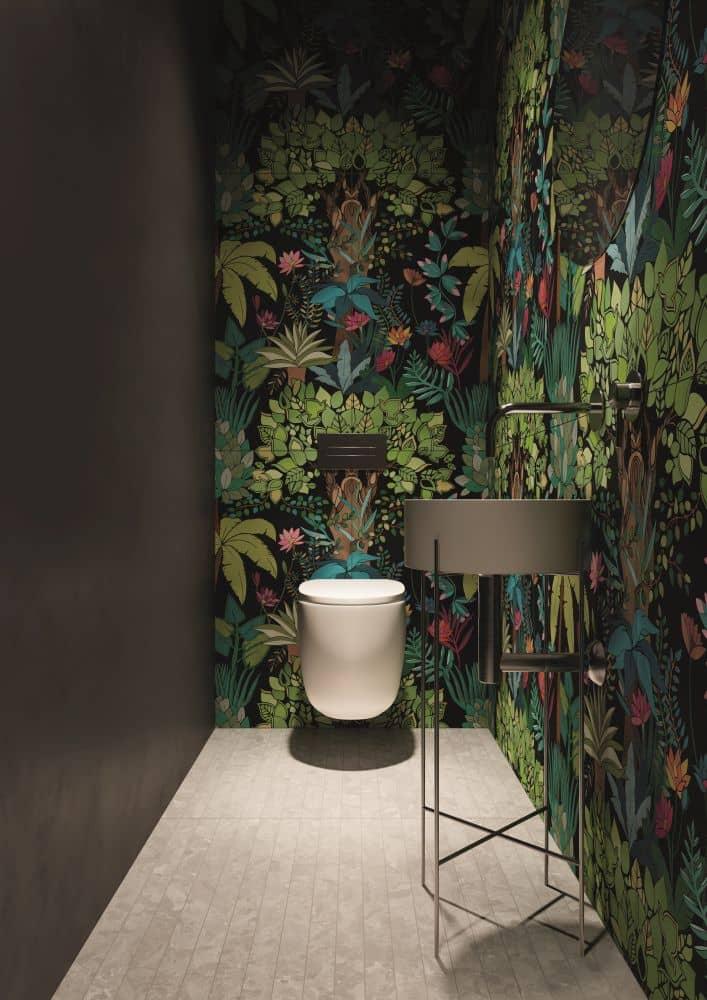 """""""Každý si zaslouží dokonalou koupelnu,"""" hlásí Radek Uhlíř, výkonný ředitel Keraservis slide 7"""
