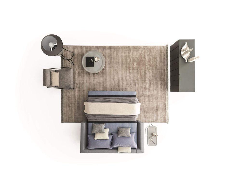 Rozkládací sedačka nafoukne malý byt - vyberte si na showroomu DEHO slide 4