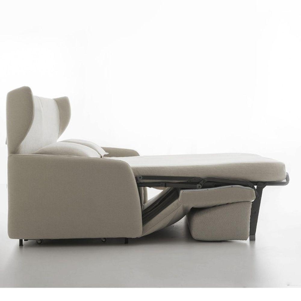 Rozkládací sedačka nafoukne malý byt - vyberte si na showroomu DEHO slide 5