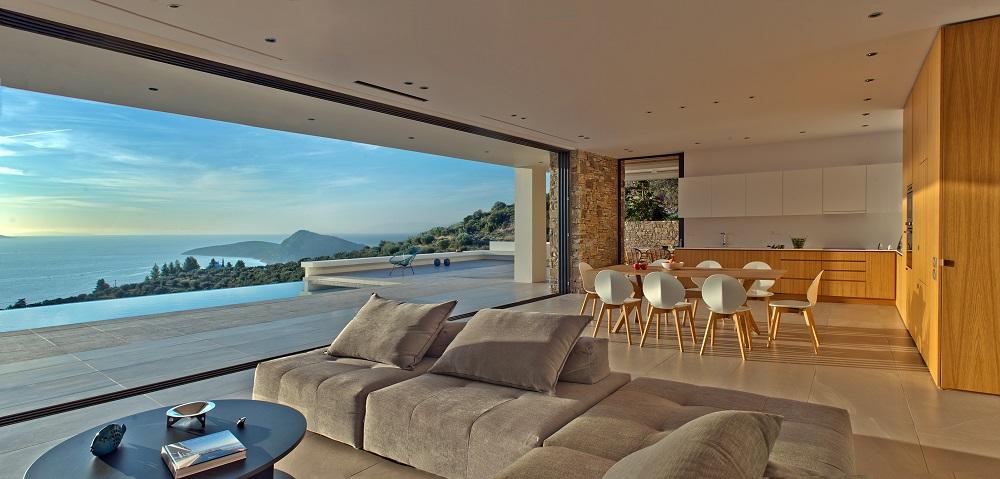 Panoramatická okna plná výhledů | Realizace slide 1