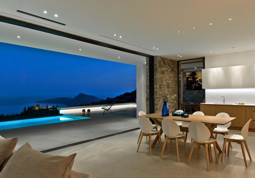 Panoramatická okna plná výhledů | Realizace slide 10