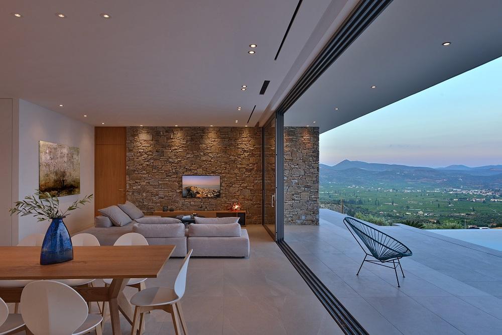 Panoramatická okna plná výhledů | Realizace slide 11