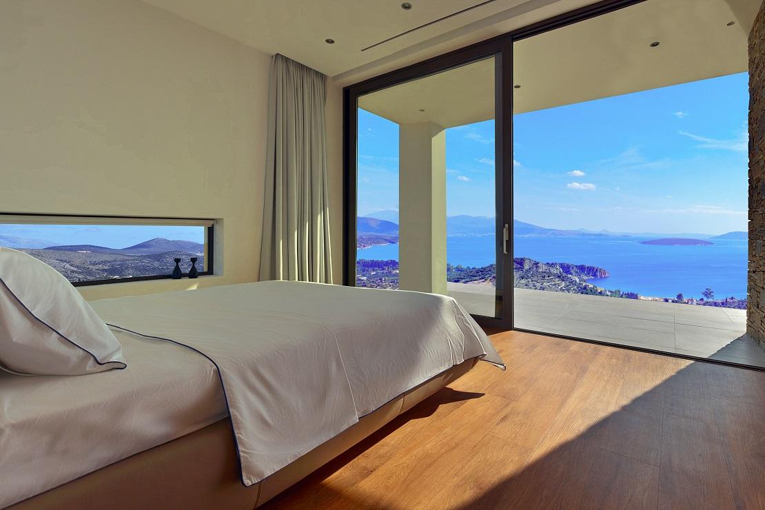 Panoramatická okna plná výhledů | Realizace slide 13