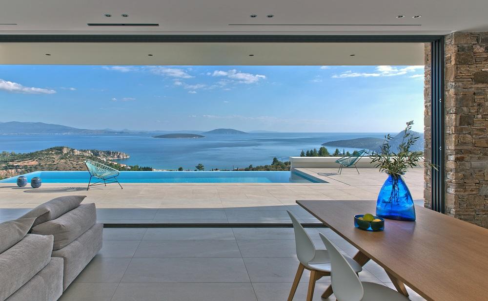 Panoramatická okna plná výhledů | Realizace slide 0