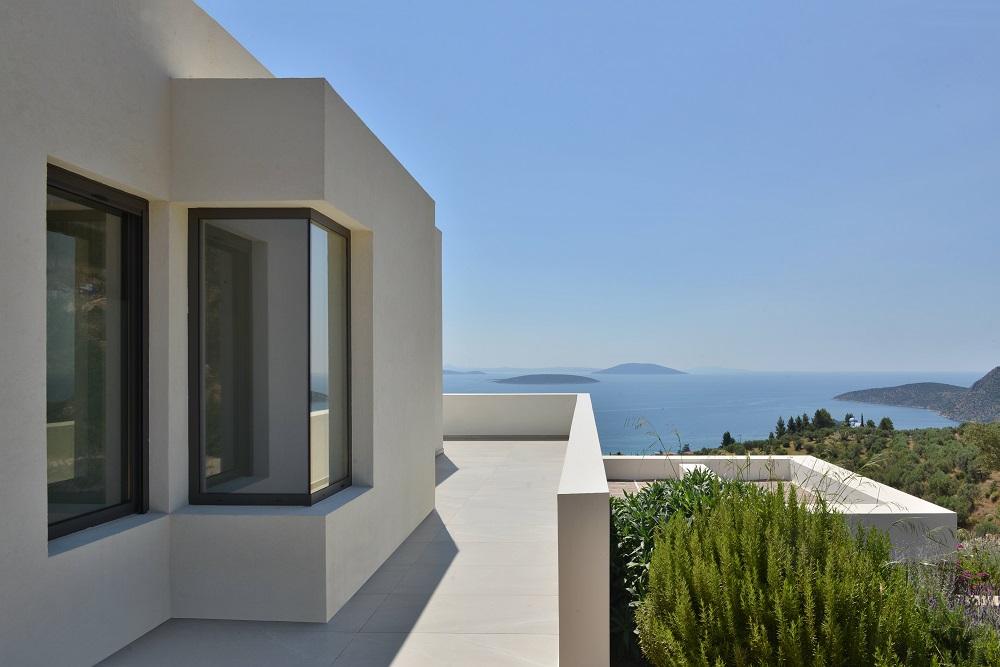Panoramatická okna plná výhledů | Realizace slide 8