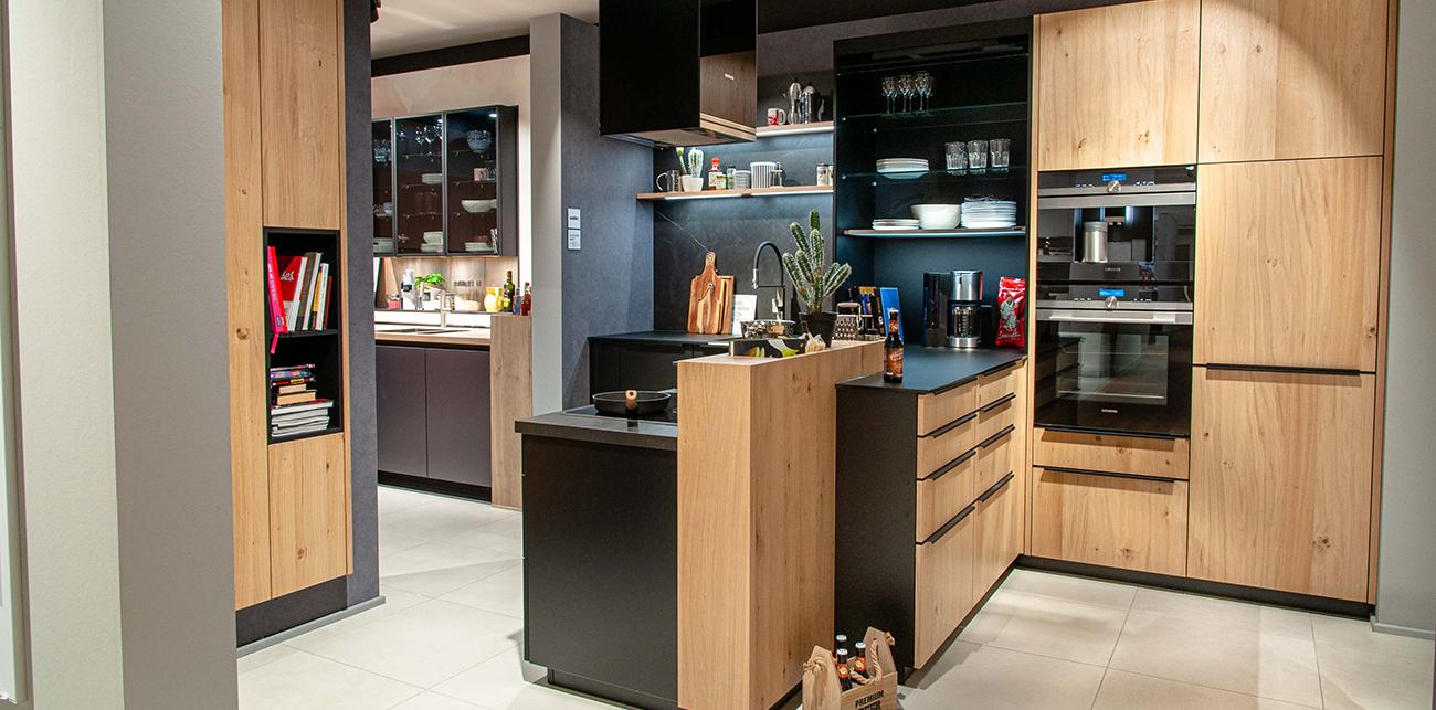 3 tipy pro řešení malé moderní kuchyně slide 0