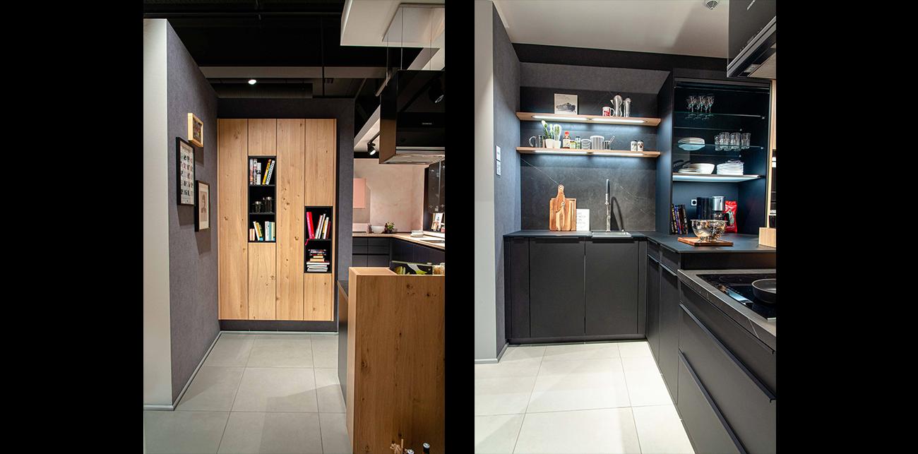 3 tipy pro řešení malé moderní kuchyně slide 7