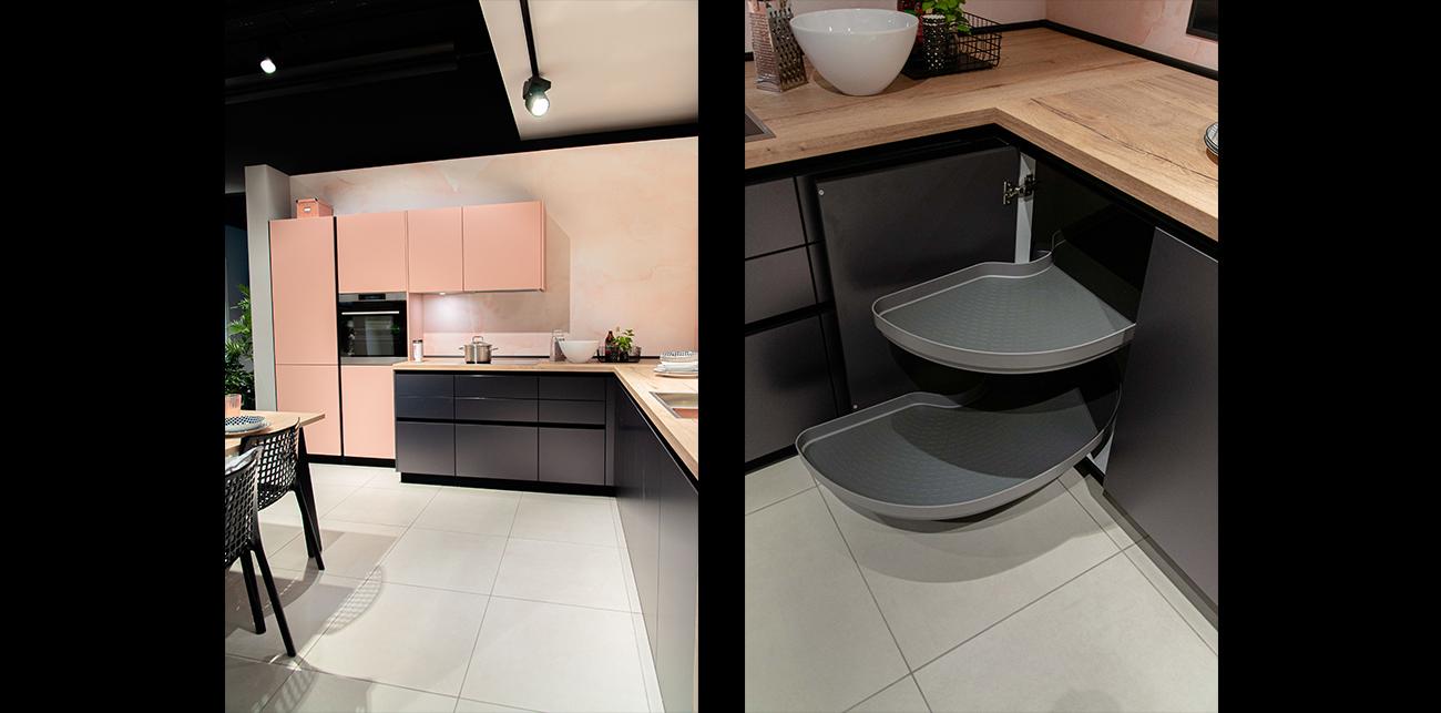 3 tipy pro řešení malé moderní kuchyně slide 10