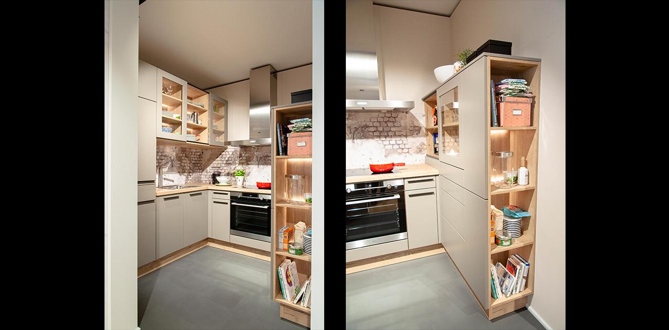 3 tipy pro řešení malé moderní kuchyně slide 13