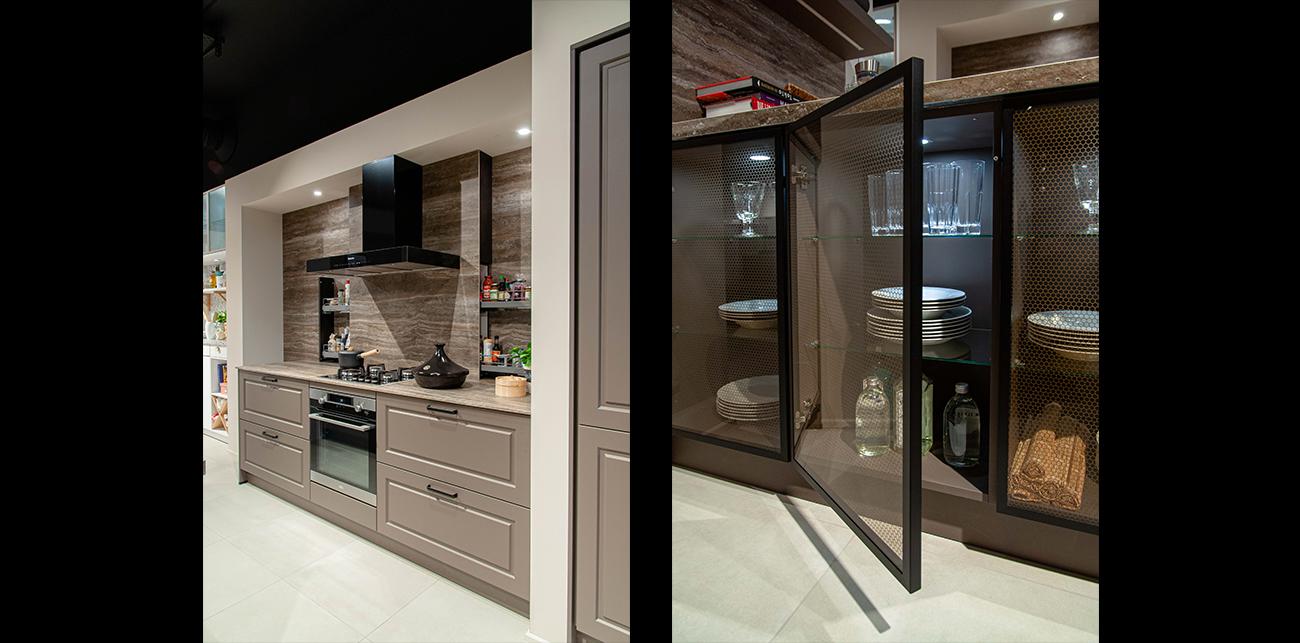 3 tipy pro řešení malé moderní kuchyně slide 17