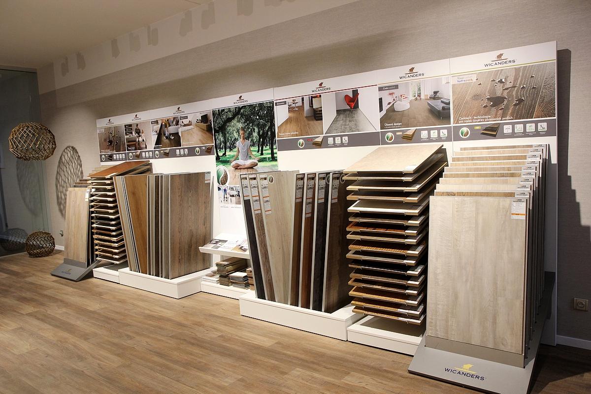 Supellex rozšiřuje svůj showroom slide 2