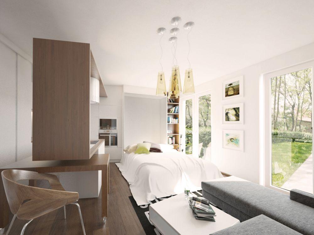Trend malých bytů slide 0