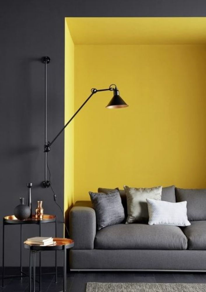 Trendy barvy roku 2021 pro váš domov slide 3