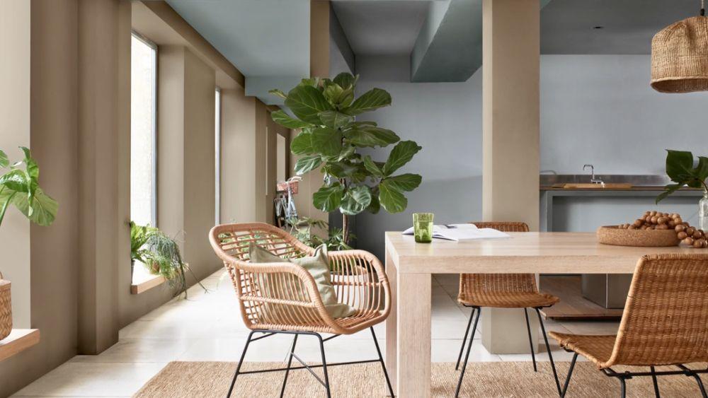Trendy barvy roku 2021 pro váš domov slide 6