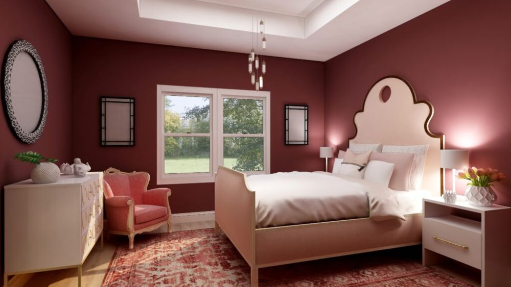 Trendy barvy roku 2021 pro váš domov slide 11