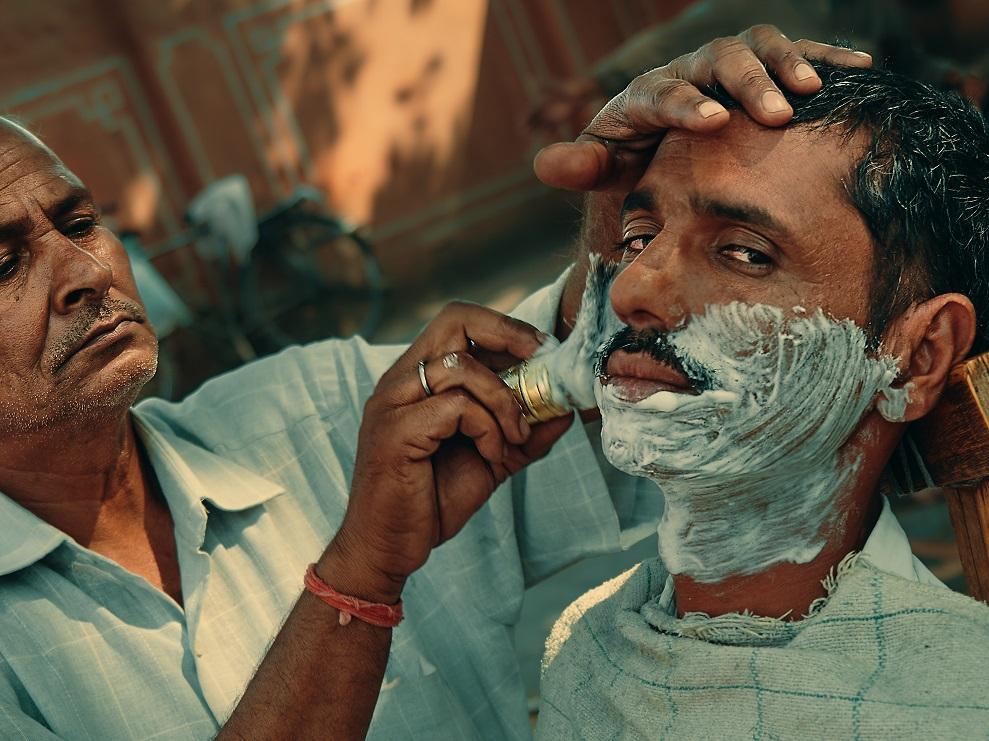 Tváře Indie slide 3