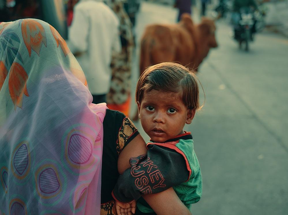 Tváře Indie slide 4