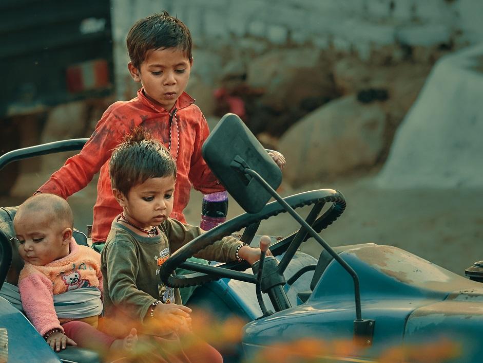 Tváře Indie slide 5