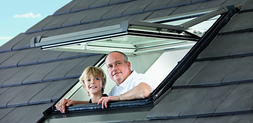 Mycí poloha střešních oken - jak na to? slide 7