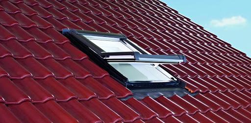 Mycí poloha střešních oken - jak na to? slide 8