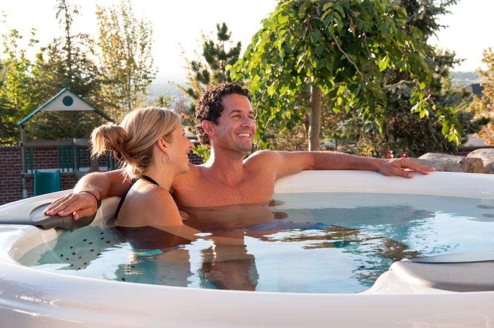 Wellness ve vířivce z pohodlí domova slide 23