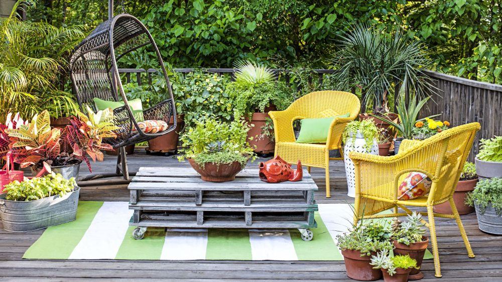 9 + 1 tip, se kterými se vaše zahrada stane rájem slide 5
