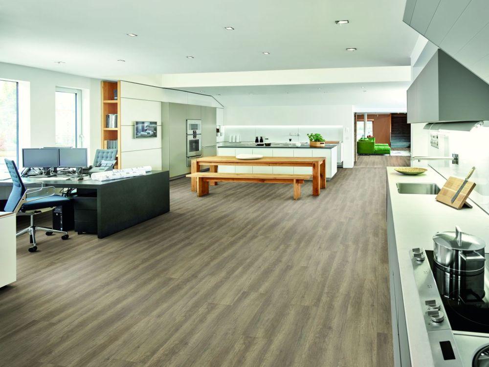 Živá podlaha do pracovny, kanceláře nebo kuchyně slide 1
