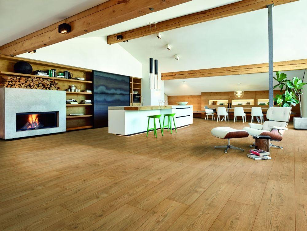 Živá podlaha do pracovny, kanceláře nebo kuchyně slide 2