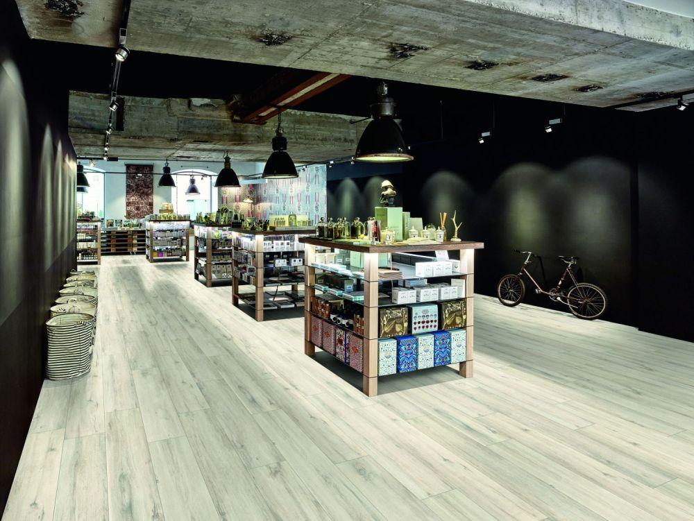 Živá podlaha do pracovny, kanceláře nebo kuchyně slide 0