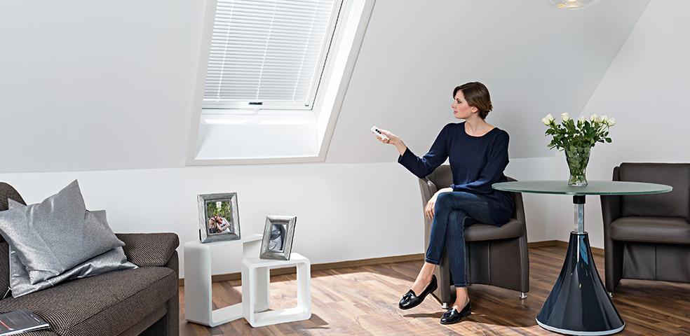 Jak si poradit se stíněním střešních oken? slide 20