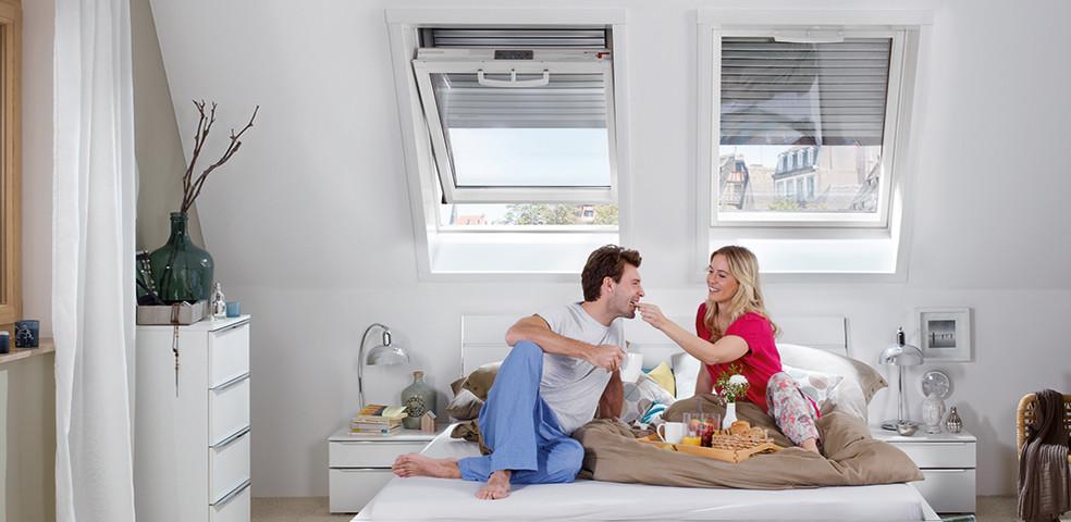 Jak si poradit se stíněním střešních oken? slide 22