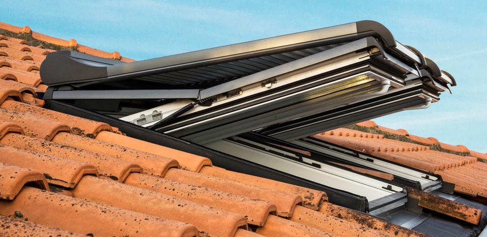Jak si poradit se stíněním střešních oken? slide 23